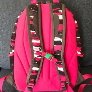 The North Face Accessories - Girl's North Face Backpack